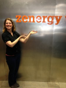 Jennifer Filzen for Social Media Optimization