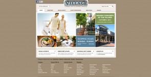 Montgomery Village Homepage