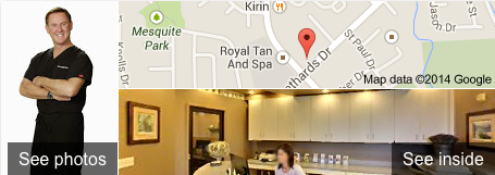 Dentist Google Business View