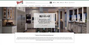 Sitio web de TeeVax