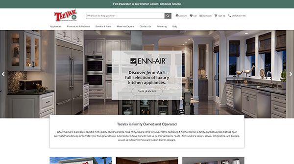 TeeVax Website