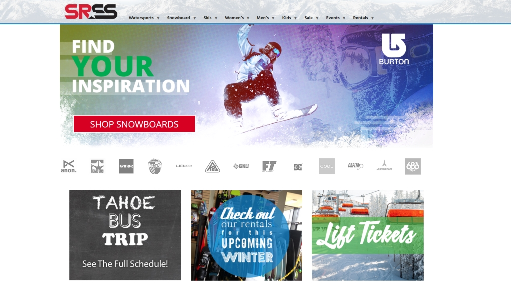 Santa Rosa Ski and Sports