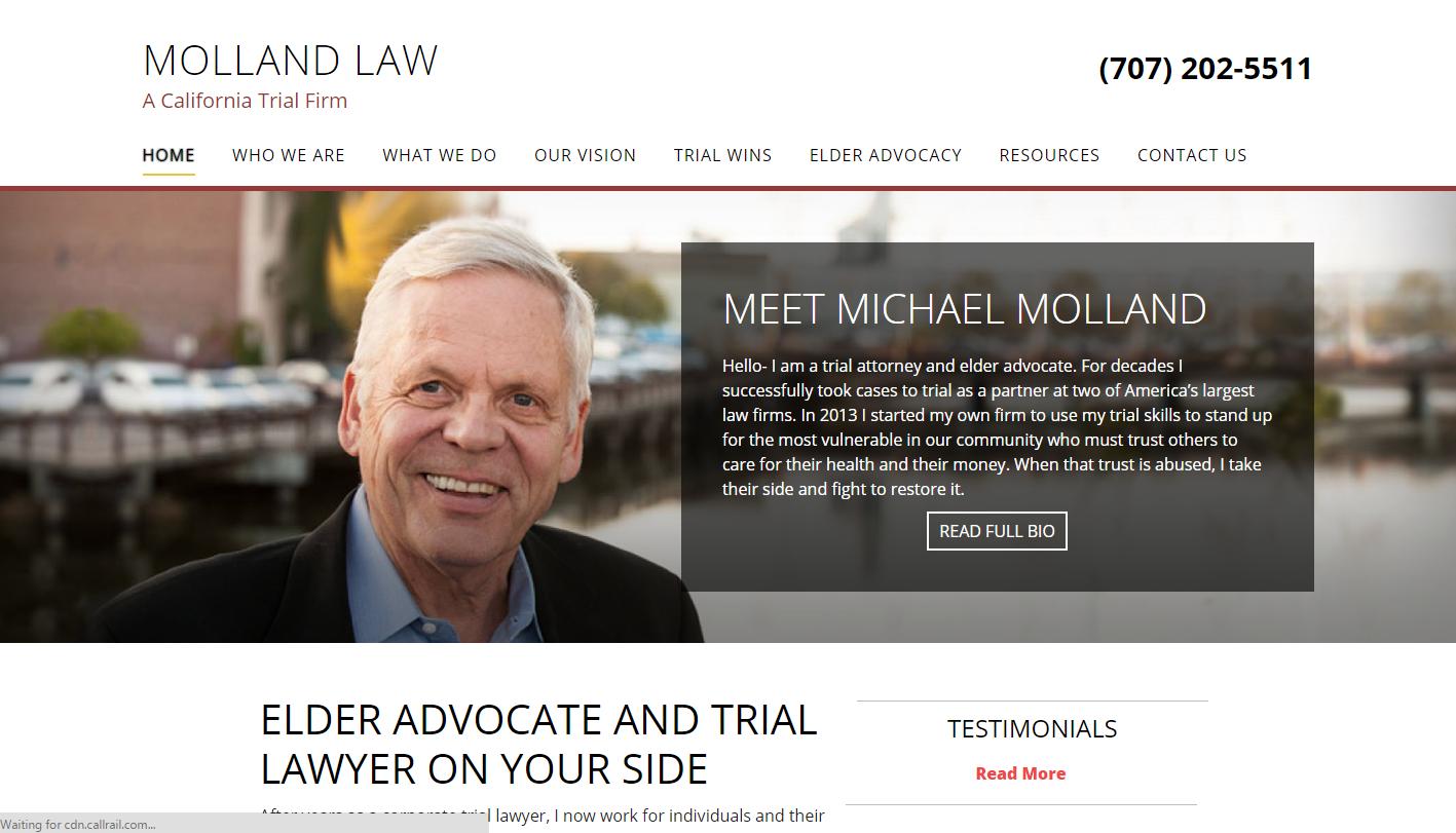 molland_law