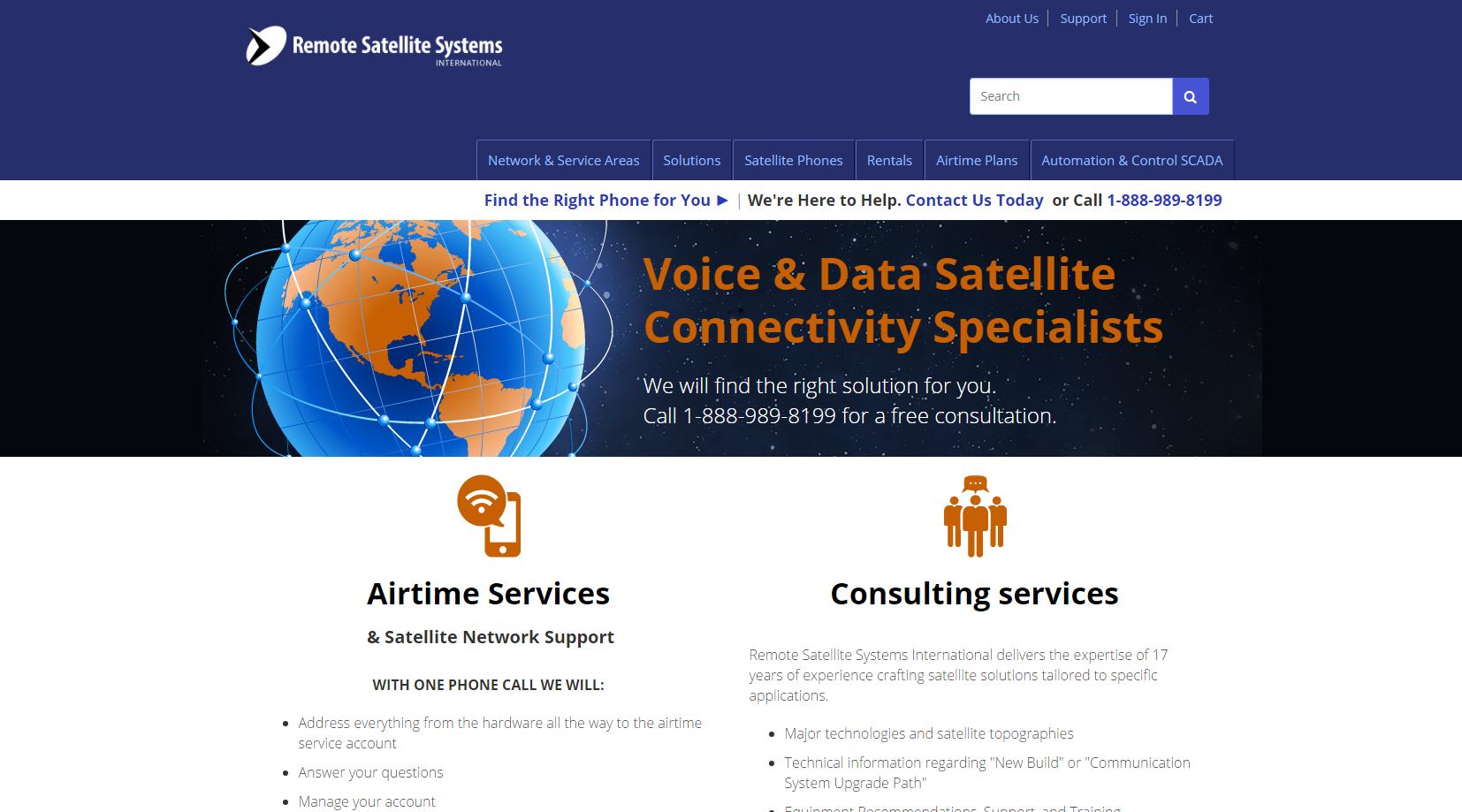 Remote_Satellite