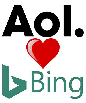 AOL Bing