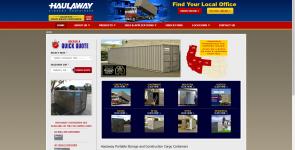 Haulaway Storage