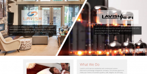 Lavish Automation/Lavish Hi Fi