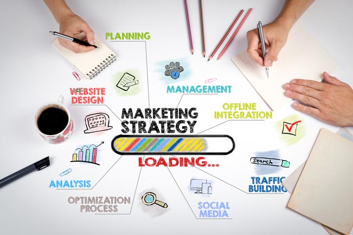 Marketing Agency Napa