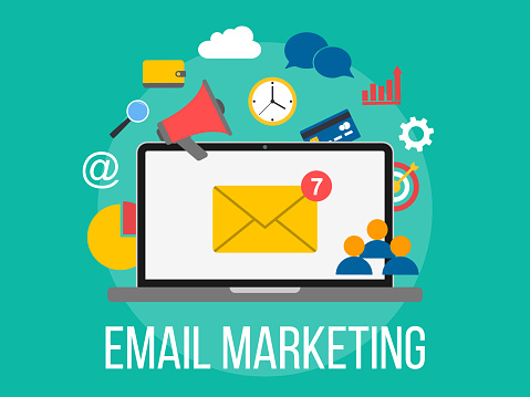 Digital Marketing - Marketing Agency Novato