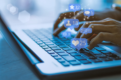Digital Marketing - Social Media Marketing Agency San Jose