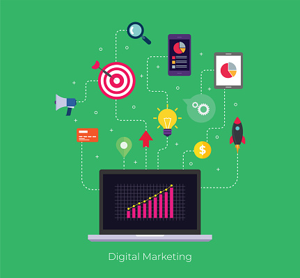 Digital Marketing Agency Berkeley CA