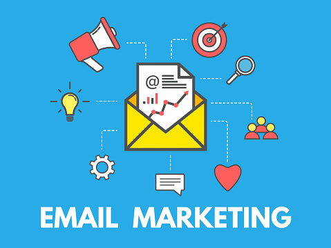 Email Marketing Services Concord CA