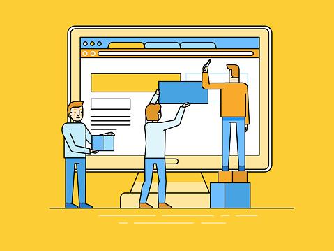 Responsive Website Design Service Dublin CA | Web Development Service | Responsive Web Design Services