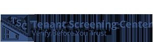 Tenant Screening Center