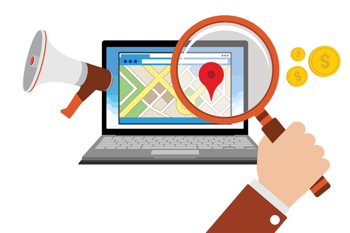 Local SEO Services - Local SEO Marketing - Geo Search SEO
